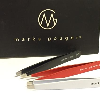 Marks Gouger Tweezers 2